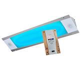Barevné LED systémy do sauny