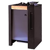Saunová kamna pro kombinované sauny