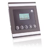 Ovládání infra sauny