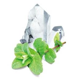 Solné aroma krystaly